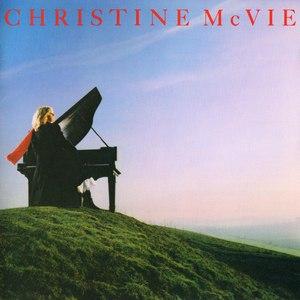 Christine McVie (album) - Image: Christine Mc Vie 84