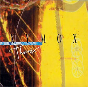 Phoenix (Clan of Xymox album) - Image: Clan Of Xymox Phoenix