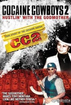 Cocaine Cowboys 2 - Image: Cocain Cowboy 2 cover