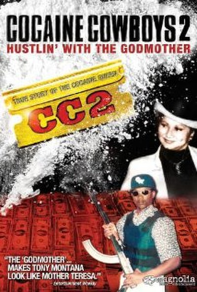 Picture of a movie: Cocaine Cowboys 2
