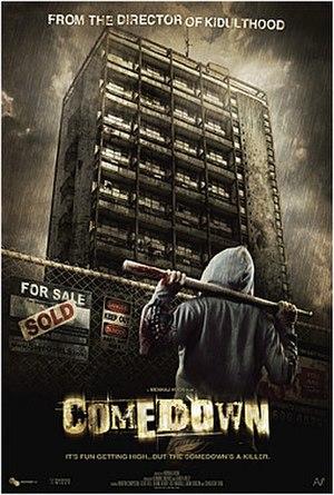 Comedown (film) - Image: Comedown