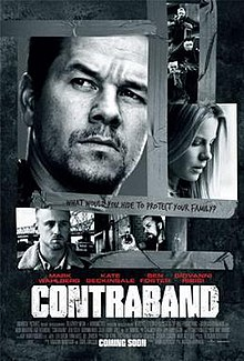 Contraband movie summary