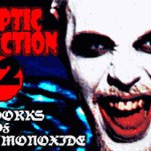 Cryptic Collection Vol. 2 - Image: Cryptic collection monoxide cover