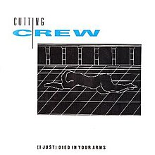 Cutting Crew - (I Just) Died in Your Arms single cover.jpg