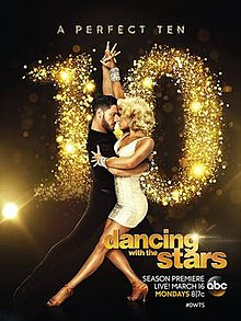 Dancing With The Stars U S Season 20 Wikipedia