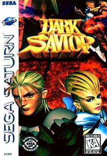 <i>Dark Savior</i>