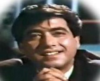 Syed Ishrat Abbas - Image: Darpan actor