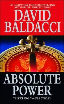 David Baldacci - Absolute Power.jpeg