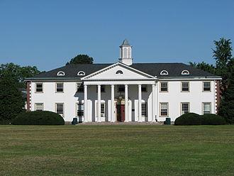 Delaware Valley University - Image: Delaware Valley College
