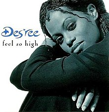 USA 1995 single cover