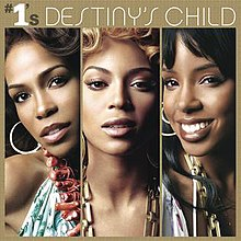 destinys child albums ranked