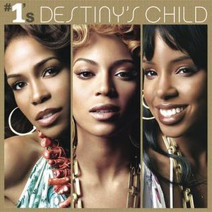 Number 1's (Destiny's Child album)