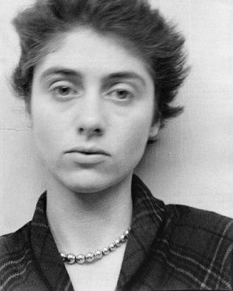 Diane Arbus - Image: Diane Arbus 1949