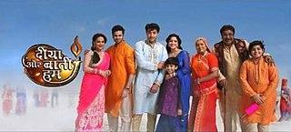 <i>Diya Aur Baati Hum</i> Indian television soap opera