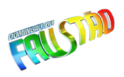 Domingão do Faustão logo.png