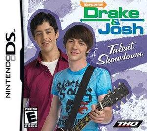 Drake & Josh: Talent Showdown - Image: Drake&Josh Talent Showdown