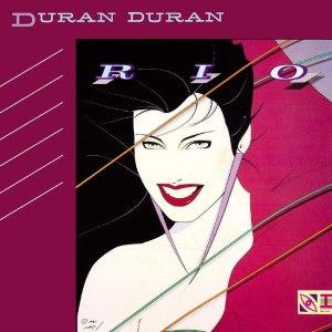 Rio (Duran Duran album) - Image: Duran Rio