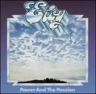Power and the Passion (album) - Image: Eloy Power And The Passion