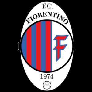 F.C. Fiorentino - Image: FC Fiorentino logo