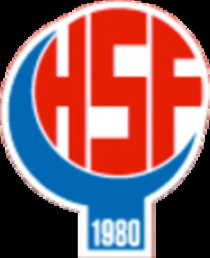 Faroe Islands national handball team - Image: Faroe handball federation