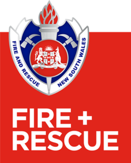 Fire and Rescue New South Wales Emergency service in New South Wales, Australia