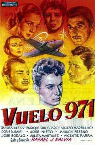 Flight 971 - Image: Flight 971
