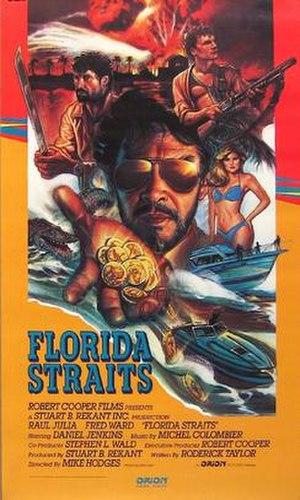 Florida Straits (film) - Image: Florida Straits (film)