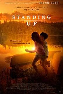 <i>Standing Up</i>