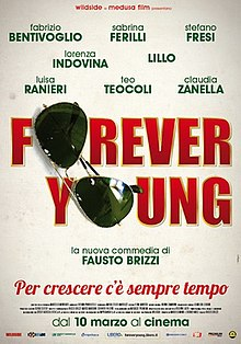 forever young film