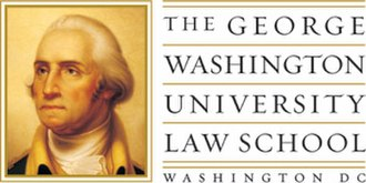 George Washington University Law School - Image: GWU Law
