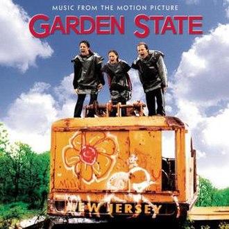 Garden State (soundtrack) - Image: Garden state