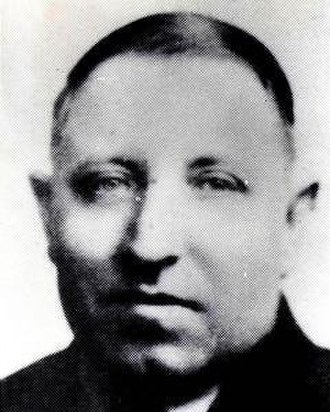 Henry Gerber - Henry Gerber, date unknown