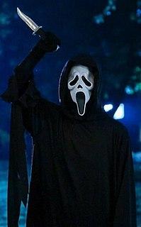Ghostface (identity) Identity in the Scream franchise