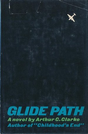 Glide Path - Cover of an early edition