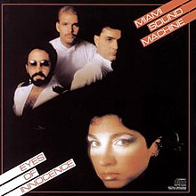 Eyes Of Innocence Miami Sound Machine Album Wikipedia