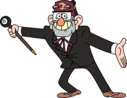 Gravity Falls - Stan Pines.png