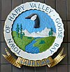 Official seal of Happy Valley-Goose Bay