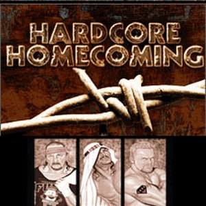 Hardcore Homecoming - Image: Hardcore Homecoming logo