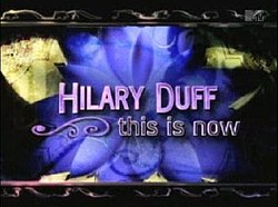 Hilary Duff - This Is Now.jpg