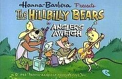 The Hillbilly Bears - Wikipedia