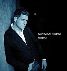 Michael Bublé   Home