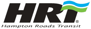 Hampton Roads Transit - HRT logo used from 1999—2012