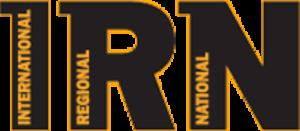 Independent Radio News - Image: IRN logo