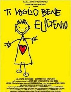 <i>I Love You Eugenio</i> 2002 film