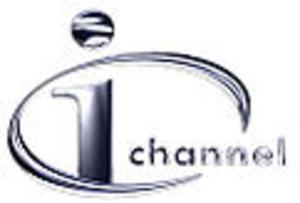 Ichannel - Original logo used from 2001 - 2004