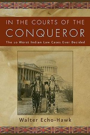 In the Courts of the Conqueror - Image: In the Courts of the Conqueror book cover