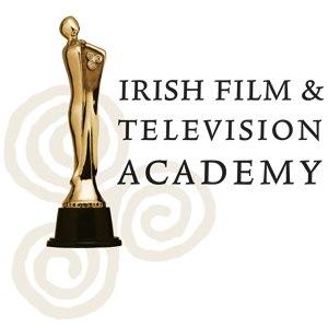 Irish Film & Television Academy - Image: Irish Filmand Televisionimagelong 3