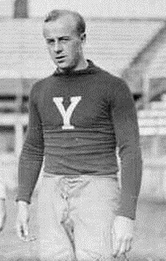 Jack Owsley - Jack Owsley, Yale football coach, 1905