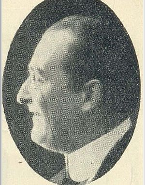 James W. Tate - Image: Jamestate