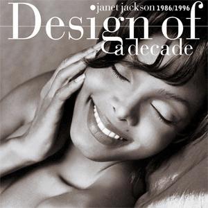 Design of a Decade: 1986–1996 - Image: Janet Jackson Design of a Decade